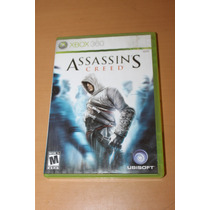 Assassins Creed Xbox 360 Juegos Baratos