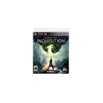 Dragon Age Inquisition Ps3 Nuevo Entrega Inmediata Citygame