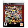 !! J-stars Victory Vs+ Para Ps3 Playstation 3 Wholegames !!