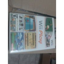 Wii Play Cambios