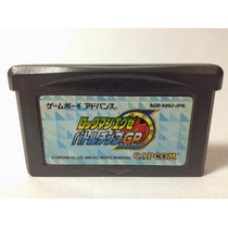 Rockman Exe Battle Chip Gp / Mega Man Challenge Gba