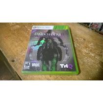 Darksiders 2 Universe Xbox 360
