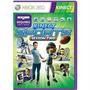 Temporada Kinect Sports Dos