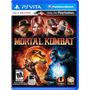 Mortal Kombat Ps Vita Venta Y Cambio
