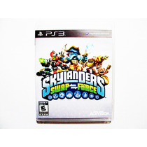 Skylanders Swap Force Ps3 - Playstation 3