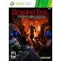 Resident Evil Operation Raccon City Xbox 360 Blakhelmet E