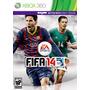 Fifa14 Xbox 360 Nuevo Y Sellado