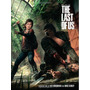 Libro De Arte The Last Of Us De Coleccion Nuevo Y Sellado!