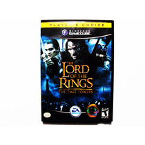 The Lord Of The Rings The Two Towers - Nintendo Gamecube