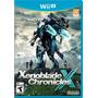 Xenoblade Chronicles X - Nintendo Wii U [físico] *fgk Msi*