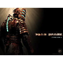 Pack Dead Space + Dead Space 2 + Fear 3 Cd-key Steam Digital