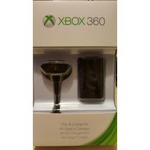 Carga Y Juega Xbox 360 Original Nuevo Sellado