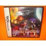 Lunar Knights Ds Dsi 3ds New 3ds Juegazo De Coleccion Kojima