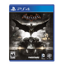 °° Batman Arkham Knight Para Ps4 °° En Bnkshop