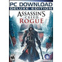 Creed Rogue Deluxe Edition De Assassin [código De Juego Onli