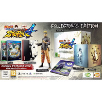 Naruto Shippuden: Ultimate Ninja Storm 4 Collector