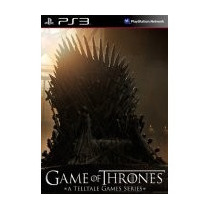 Game Of Thrones A Telltale Game Season Pass Ps3 Zaffron