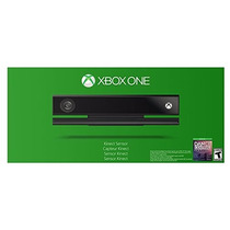 Sensor Kinect Xbox One Incluye Dance Central Anxone60299