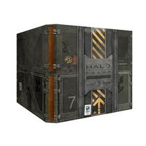 Halo Reach Legendary Edition Xbox 360 Flamas Blakhelmet E