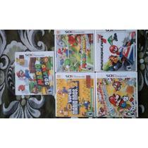 Super Mario Kart Tennis Paper Juego Consola Nintendo 3ds