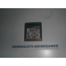Game Boy Color Super Mario Bros Deluxe