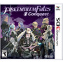 Fire Emblem Fates Conquest - Nintendo 3ds. New 3ds Fgk