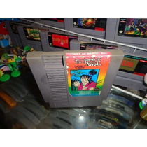 The Legend Of Kage Nintendo Nes Cartucho