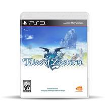 Tales Of Zestiria. Para Playstation 3 ¡sólo En Gamers!