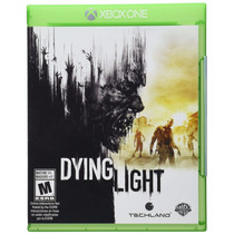 Dying Light - Xbox One (físico) *fgk* Msi
