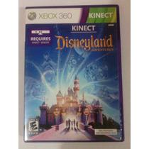 Kinect Disneyland Adventures - Xbox 360 - Game Freaks