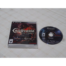 Castlevania Lords Of Shadow Para Ps3 Playstation 3