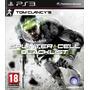 Splinter Cell Black List +ghosts Recon Future Solider+regalo