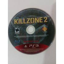 Killzone 2 - Ps3 - Game Freaks