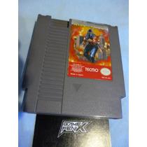 Ninja Gaiden 1 Nintendo Nes. By Tecmo. No Trilogía