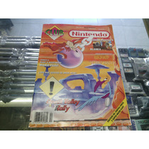 *** Revista Club Nintendo Año 1 No. 12 ***