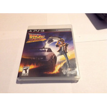 Back To The Future - Playstation 3