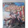 Ps3 - Bioshock Infinite (nuevo Y Sellado)