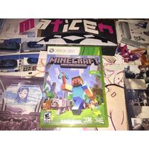 Minecraft Xbox 360 . Venta O Cambio ;)