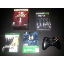 Juegos Y Accesorios De Xbox 360 Y One A Cambio