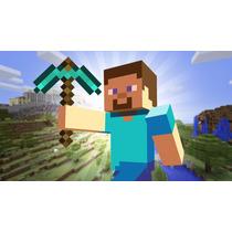 Minecraft Codigo De Regalo - Premium - Pago En Oxxo
