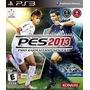 Pro Evolution Soccer 2013 Nuevo Y Sellado Pes 2013 Y Envio