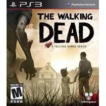 The Walking Dead Temporada 1 Edición Juego Del Año + Regalo