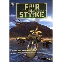 Pc Fair Strike Español (acepto Mercado Pago Y Oxxo)