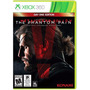 .: Metal Gear Solid V Phantom:. Para Xbox 360 En Start Games
