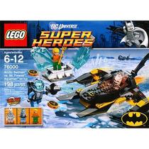 Equipo Básico De Construcción Batman