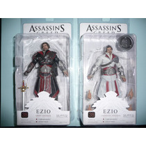 Ezio Ebony Legendary Assassin