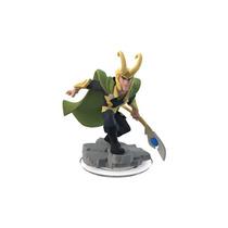 Marvel Super Heroes (2.0 Edition) Loki Figure - Xbox One