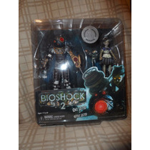 Oferta Exclusivo Bioshock Big Y Little Sister Neca Toy R Us