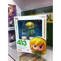 Nendroid Link The Wind Waker Ver.