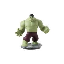 Hulk Muñeco - Xbox One, Xbox 360, Ps4, Ps3, Nintendo Wii U